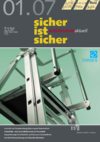 Ausgabe 01/2007