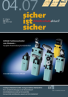 Ausgabe 04/2007