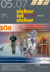 Ausgabe 05/2007