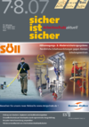 Ausgabe 07+08/2007