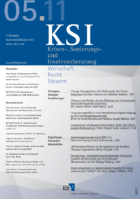 Ausgabe 5/2011
