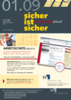 Ausgabe 01/2009