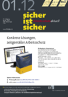 Ausgabe 01/2012