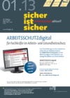 Ausgabe 01/2013