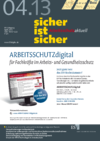 Ausgabe 04/2013