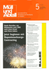 Ausgabe 05/2001