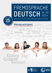 Dokument Fremdsprache Deutsch Ausgabe 50 2014