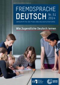 Dokument Fremdsprache Deutsch Ausgabe 51 2014