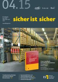 Dokument sicher ist sicher Ausgabe 04 2015