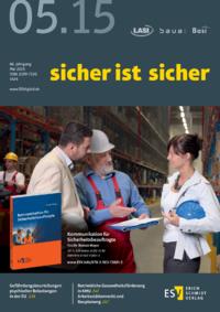 Dokument sicher ist sicher Ausgabe 05 2015