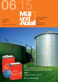 Dokument MÜLL und ABFALL Ausgabe 06 2015