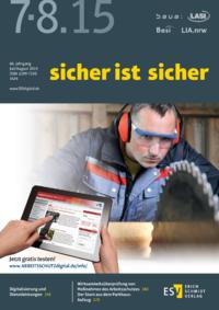 Dokument sicher ist sicher Ausgabe 07+08 2015