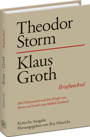 Theodor Storm - Klaus Groth