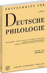 Mittelhochdeutsche Grammatik als Aufgabe –
