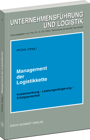 Management der Logistikkette