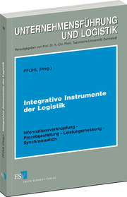 Integrative Instrumente der Logistik