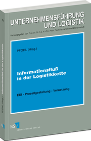 Informationsflu� in der Logistikkette