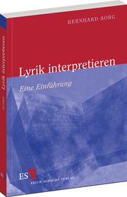 Lyrik interpretieren
