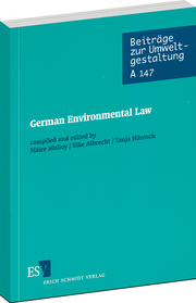 German Environmental Law –