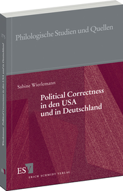 Political Correctness in den USA und in Deutschland
