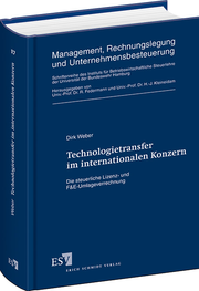 Technologietransfer im internationalen Konzern
