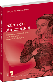 Salon der Autorinnen