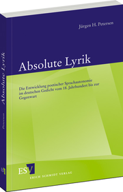 Absolute Lyrik