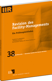 Revision des Facility-Managements