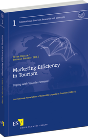 Marketing Efficiency in Tourism &ndash; Coping with Volatile Demand