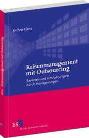 Krisenmanagement mit Outsourcing
