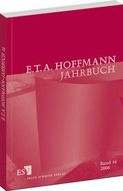 E. T. A. Hoffmann-Jahrbuch 2006 –