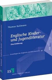 Englische Kinder- und Jugendliteratur – Eine Einf�hrung