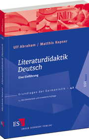 Literaturdidaktik Deutsch