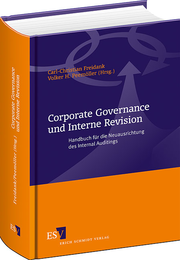 Corporate Governance und Interne Revision