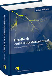 Handbuch Anti-Fraud-Management