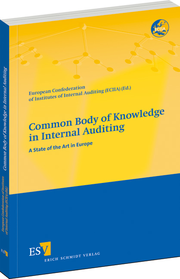 Common Body of Knowledge in Internal Auditing – A State of the Art in Europe
