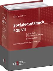 Sozialgesetzbuch (SGB) VII: Gesetzliche Unfallversicherung - Einzelbezug – Kommentar