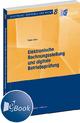 Elektronische Rechnungsstellung und digitale Betriebsprüfung