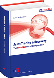Asset Tracing & Recovery – The FraudNet World Compendium