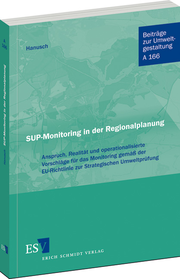 SUP-Monitoring in der Regionalplanung