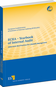 ECIIA – Yearbook of Internal Audit – 2009/2010: Best Practices for a Reliable Management