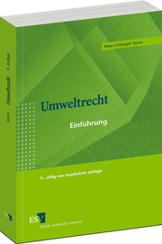 Umweltrecht &ndash; Einfhrung