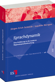 Sprachdynamik – Eine Einf�hrung in die moderne Regionalsprachenforschung