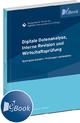 Digitale Datenanalyse, Interne Revision und Wirtschaftsprüfung