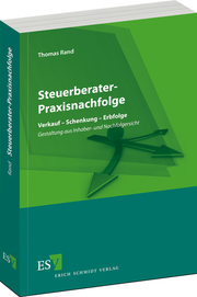 Steuerberater-Praxisnachfolge