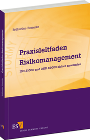 Praxisleitfaden Risikomanagement