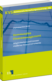 Kommunales Finanzmanagement