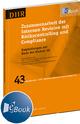 Zusammenarbeit der Internen Revision mit Risikocontrolling und Compliance
