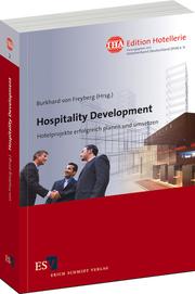 Hospitality Development – Hotelprojekte erfolgreich planen und umsetzen