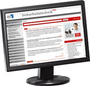 Sicherheitstechnikplus - Jahresabonnement –